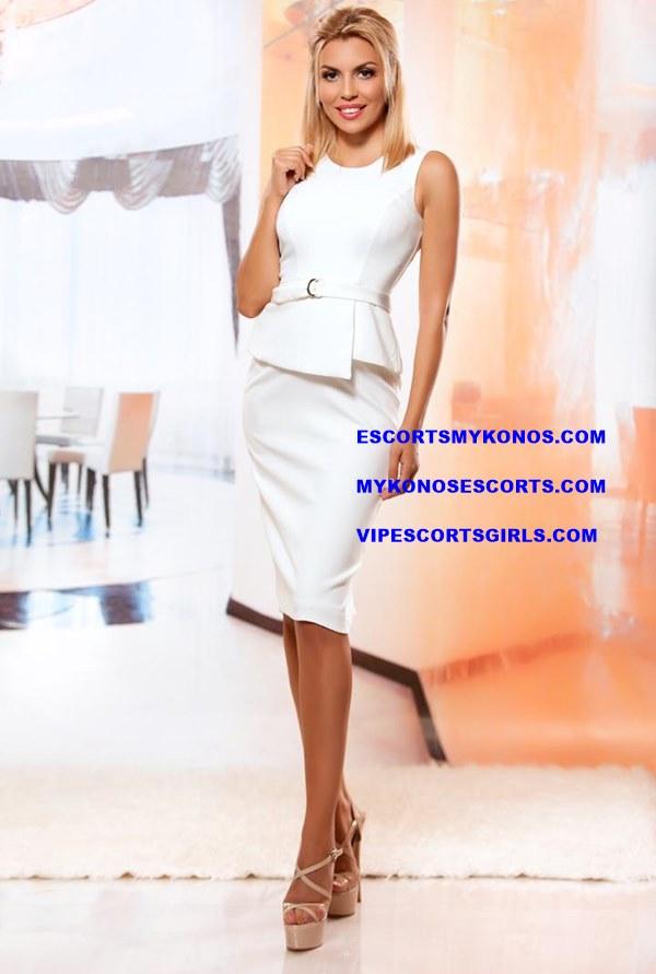 Call Escort Ladies Mykonos - Mishelle Callgirlsmykonos