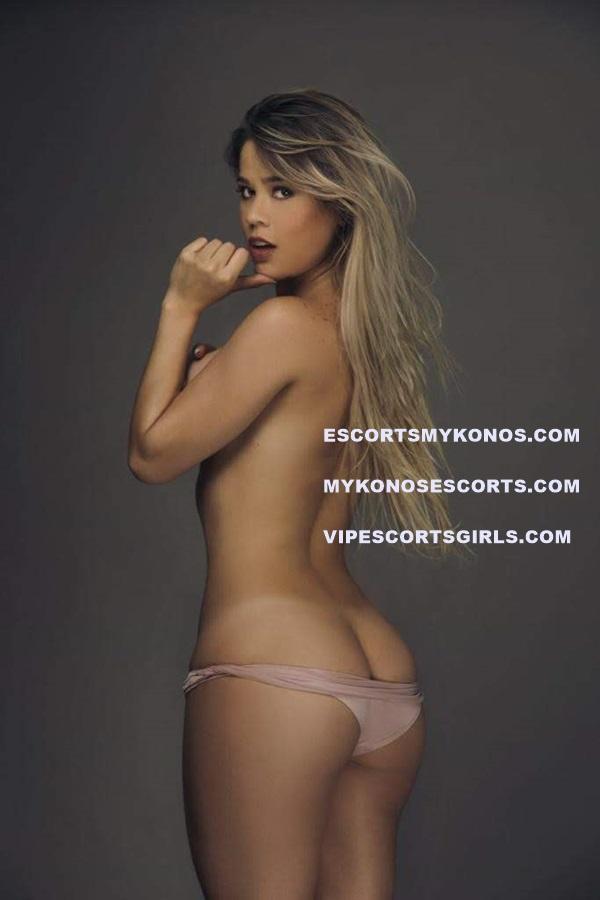 Escort Colombian Girls Mykonos - Antonella Callgirlsmykonos