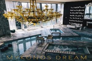 Mykonos Build House Real Estate