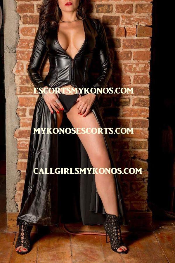 Santanna companion - Mykonos escort - callgirlsmykonos 2